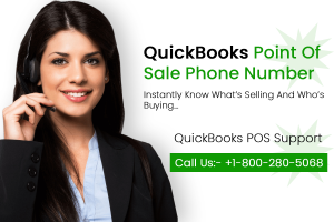 Quickbooks Point Of Sale customer service