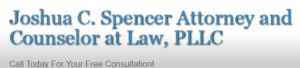 Joshua C. Spencer Attorney and Counselor at Law, PLLC