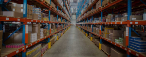 Warehousing & Logistics Services Company