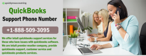 Quickbooks Payroll Support Phone Number 18885093095
