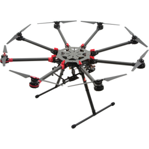 DJI Spreading Wings S1000+ Professional Octocopter (IndoElectronic)