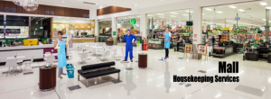 Mall Housekeeping Services In Nagpur India - qualityhousekeepingindia