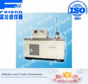 FDR-1001 Average molecular weight analyzer