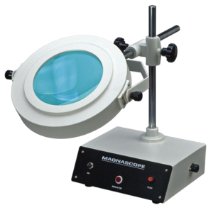 Illuminated Magnifier(Model RBM-101)