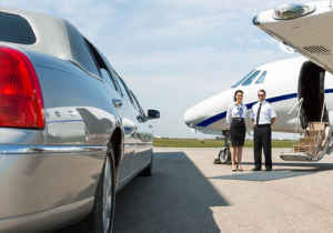 Airport Shuttle Service in NJ
