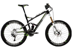 2014 Cannondale Jekyll Carbon 1 Bike for sale