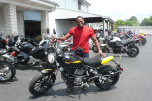 Used and New Motorcycle Dealers in Bel Air MD