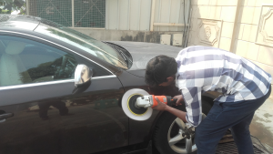 Car Cleaning Services at Home in Delhi
