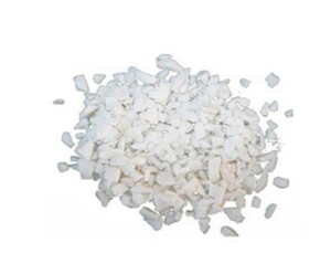 Sillimanite Powder & Dolomite Chips
