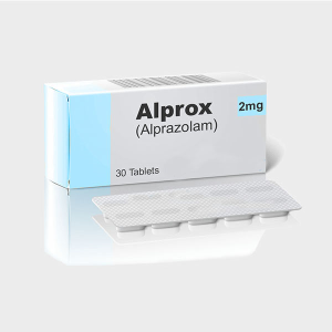 Buy Alprox (Alprazolam) 2mg Tablets