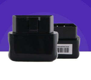 OBD II Vehicle Tracker