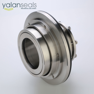 ZHJ Mechanical Seals for Paper-making Equipment, Alumina Plants, Flue Gas Desulphurization