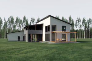 3D Rendering and 3D Animation service