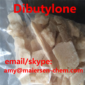 Top Quality Facory supply Dibutylone Crystal Research Chemicals amy@maiersen-chem.com