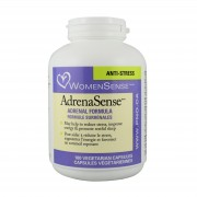 Adrenasense – Your Stress Solution from Mother Nature