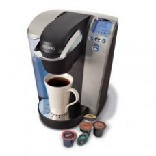 Keurig B70 Platinum Single-Cup Home Brewing