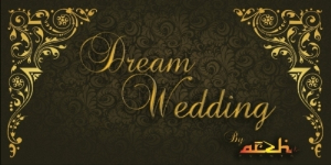 Dream Wedding by Arzh Events