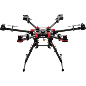 DJI Spreading Wings S900 Hexacopter (IndoElectronic)