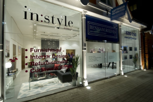 Instyle Direct Show Room