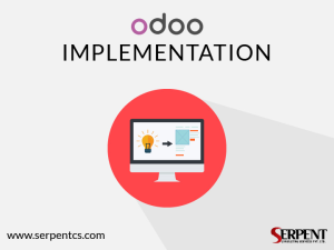 Odoo Implementation