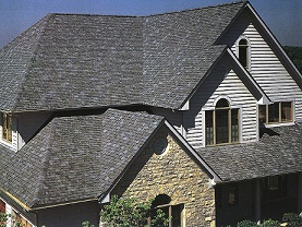 Majestic Roofing