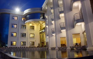 Luxury Hotels in Puri