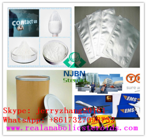Potassium Chloride CAS 7447-40-7 for phosphate buffered saline (jerryzhang001@chembj.com)