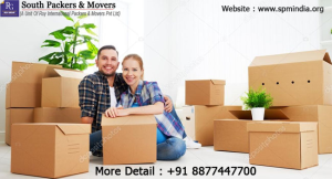 SPM India Packers and Movers
