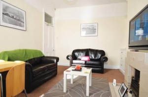 3 bedroom student house to rent in Newcastle