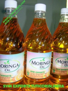 Reasonable Price Moringa Oil India