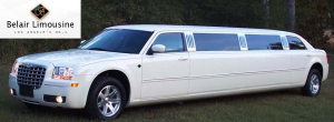 Limousine Services in Los Angeles