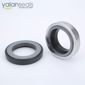 YL 301 (BT-AR) Mechanical Seal for Piping Pumps and Clean Water Pumps