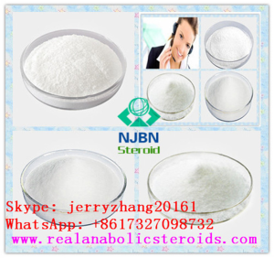 CAS: 22204-24-6 Pyrantel Pamoate for Treatment of Hookworms (jerryzhang001@chembj.com)