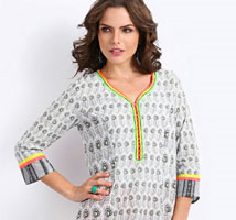 Cotton Kurtis for Women