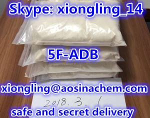 true vendor of 5f-adb 5f-adb 5f-adb 5f-adb powder xiongling@aosinachem.com