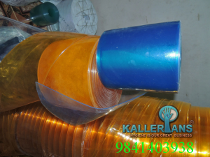 malty color pvc strips at chennai kallerians