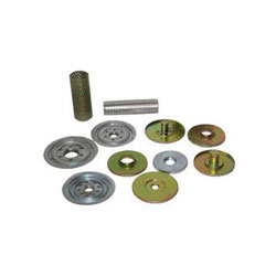 Automotive Sheet Metal Components Manufacturer and exporter