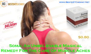 Use Soma Medicine For Treating Your Muscle Pain