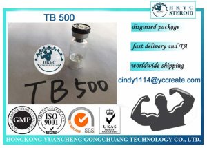 TB 500 Peptide Human Growth Hormone Steroid whatsapp +8613302415760