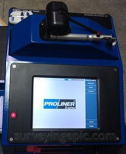 for sale prodim Proliner 8 3D Digital Templating (surveyingepic.com)