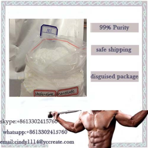 99% Purity Primobolan Steroids Methenolone Enanthate whatsapp+8613302415760