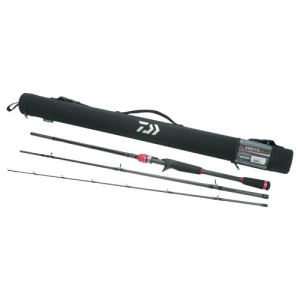 DAIWA ARDITO-TR TRAVEL CASTING ROD