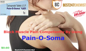 Use Pain O Soma To Manage Your Severe Muscle Pain