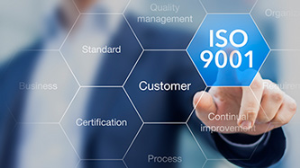 Quality & ISO 9001