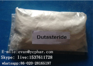 The best  quality Powder Steroids Dutasteride For hair Loss