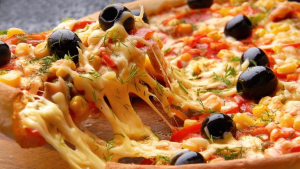 Cheese Pizza Online Order