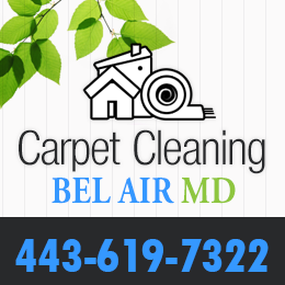 Carpet Cleaning Bel Air MD
