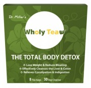 Wholy Tea Herbal Cleansing Tea- An Innovative Weight Loss Product