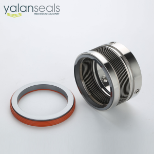 JBMFO, AKA MFL85N or 680 Metal Bellow Mechanical Seal