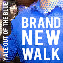 Brand new walk large